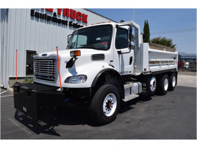 View 2010 FREIGHTLINER BUSINESS CLASS M2 - Listing #983673