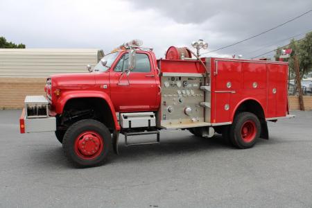 View 1984 GMC C7000 - Listing #983751