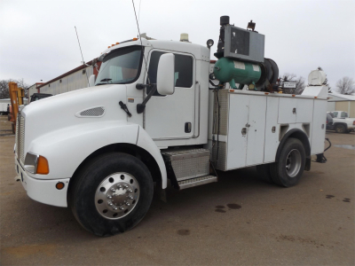 View 2007 KENWORTH T300 - Listing #984715