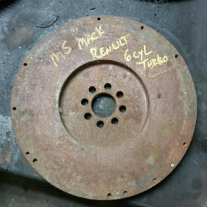 View RENAULT 6 CYL - Listing #985935
