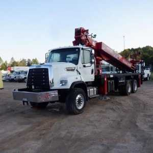 View 2013 FREIGHTLINER 108SD - Listing #111977