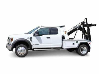 View 2019 FORD F550 - Listing #106852