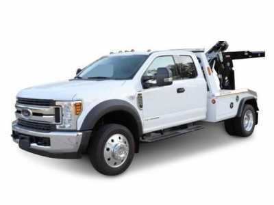 View 2019 FORD F550 - Listing #105349