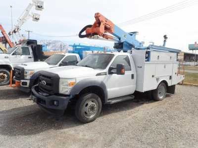 View 2011 ALTEC AT37G - Listing #1343366