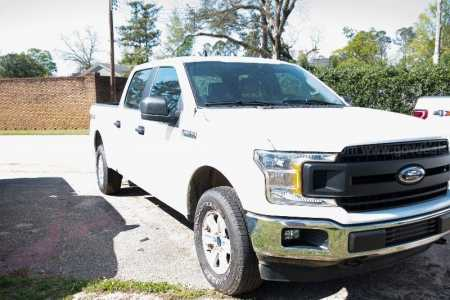 View 2020 FORD F150 - Listing #1359654