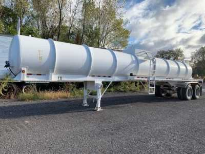 View 2007 JACK COUNTY TANK NON-CODE 5200G REAR UNLOAD - Listing #1404615