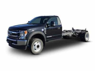 View 2020 FORD F550 - Listing #1407324