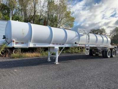 View 2007 JACK COUNTY TANK NON-CODE 5200G REAR UNLOAD - Listing #1404601