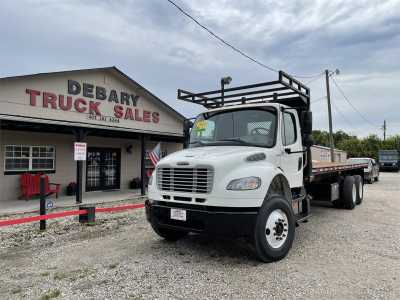 View 2015 FREIGHTLINER BUSINESS CLASS M2 106 - Listing #1450986