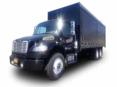View 2014 FREIGHTLINER BUSINESS CLASS M2 - Listing #1465708