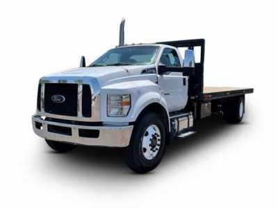 View 2016 FORD F750 - Listing #1469540
