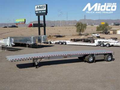 View 2022 REITNOUER MAXMISER ALUMINUM FLATBED - Listing #1507399