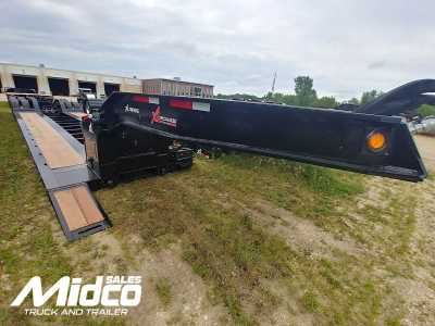 View 2022 XL SPECIALIZED XL110HDG PAVER STYLE LOWBOY - Listing #1470119