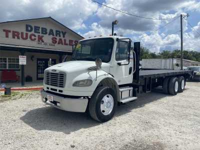 View 2013 FREIGHTLINER BUSINESS CLASS M2 106V - Listing #1479654