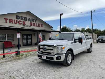 View 2015 FORD F250 XLT SD - Listing #1480187