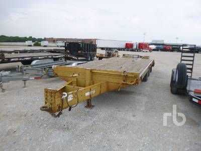 View 2004 BELSHE 19 FT X 7 FT 11 IN. TA - Listing #1510131