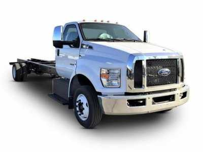 View 2022 FORD F650 - Listing #1479113