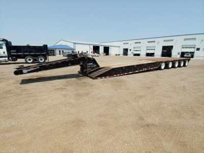 View 2014 TRAIL EZE 5 AXLE - Listing #1521292