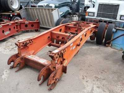 View 2006 ASPEN SINGLE AXLE ARTICULATING BOOSTER - Listing #1536796