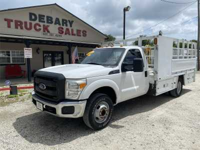 View 2014 FORD F350 - Listing #1521588