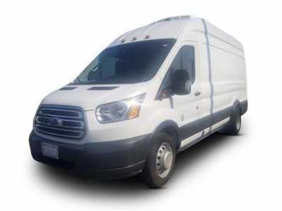 View 2015 FORD TRANSIT 350 - Listing #1537439