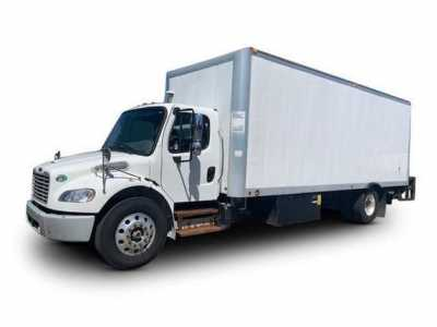 View 2017 FREIGHTLINER BUSINESS CLASS M2 106 - Listing #1543030