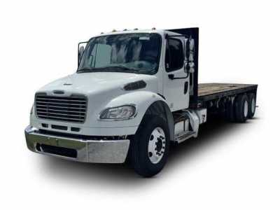 View 2014 FREIGHTLINER BUSINESS CLASS M2 106 - Listing #1550273