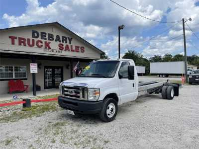 View 2011 FORD E350 - Listing #1552488
