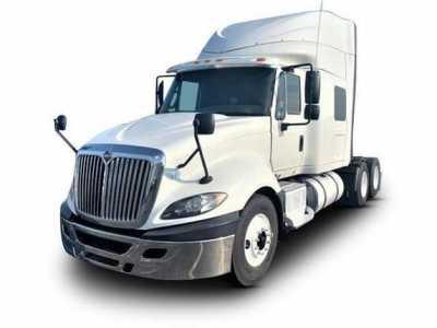 2016 INTERNATIONAL PROSTAR Sleeper Trucks Heavy Duty