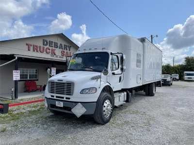 View 2016 FREIGHTLINER BUSINESS CLASS M2 106 - Listing #1552395