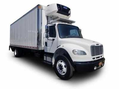 View 2016 FREIGHTLINER BUSINESS CLASS M2 106 - Listing #1553540