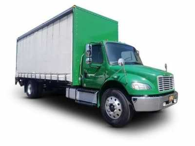View 2014 FREIGHTLINER BUSINESS CLASS M2 106 - Listing #1553909
