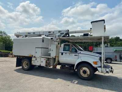 View 2010 FORD F750 - Listing #1553777