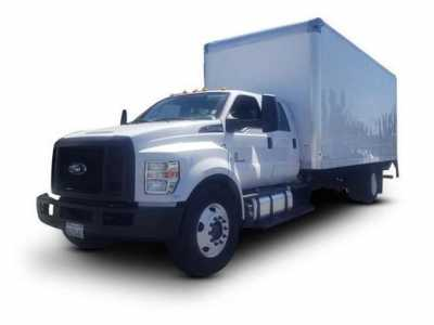 View 2016 FORD F650 - Listing #1581217