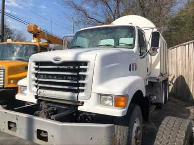 View 2003 STERLING L9500 - Listing #1553986