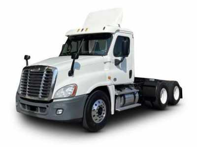 View 2014 FREIGHTLINER CASCADIA - Listing #1578914