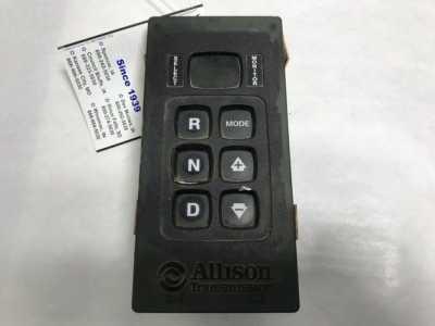 View N/A ALLISON 2300 RDS - Listing #1150617