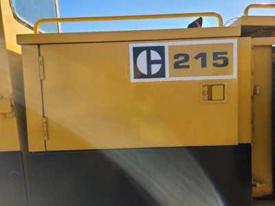 View N/A CATERPILLAR 215 - Listing #1186133