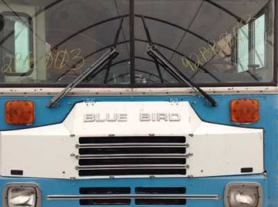 View N/A BLUE BIRD TRUCK - Listing #1229203