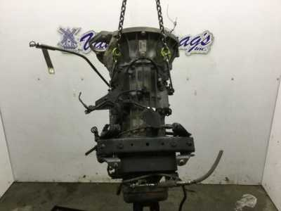 View N/A AISIN SEIKI OTHER - Listing #1288137