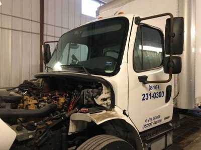 View N/A FREIGHTLINER M2 106 - Listing #1296349