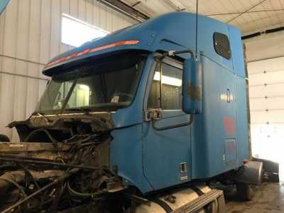 View N/A FREIGHTLINER C120 CENTURY - Listing #1295954