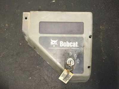 View N/A BOBCAT T190 - Listing #1389447
