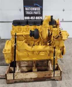 CATERPILLAR 3406E