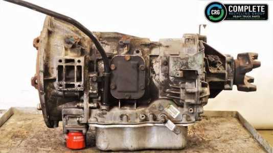 ALLISON P-8607