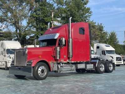 View 2000 FREIGHTLINER COLUMBIA - Listing #1583580