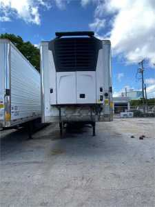 View 2019 UTILITY 3000R CARRIER 7500X4 REEFER - Listing #1583662