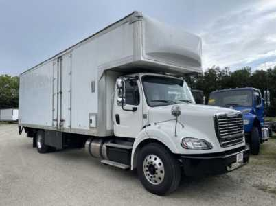View 2015 FREIGHTLINER BUSINESS CLASS M2 106 - Listing #1603913