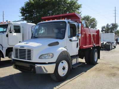View 2007 FREIGHTLINER BUSINESS CLASS M2 106 - Listing #1611939