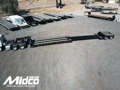 View 2022 XL SPECIALIZED XL80 HDE EXTENDABLE LOWBOY - Listing #1617466